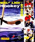 Hockey 2008/2009 NHL LNH - Album sticker Panini