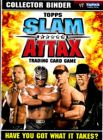 WWE - Slam Attax - Trading Card Game