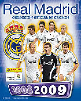 Real Madrid 2008/2009