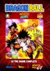 DragonBall Le Tre Saghe Complete Album Preziosi Collection