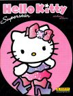 Kitty Hello - Superstar (uniquement les stickers) - Panini