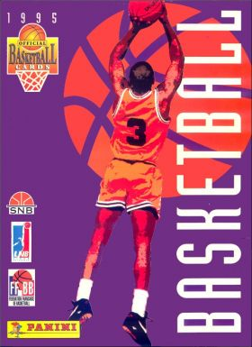 Basketball 1995 (Cards)