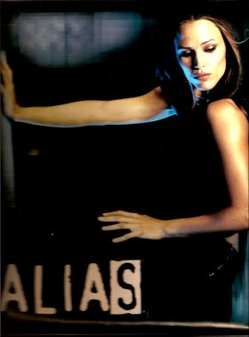 Alias  S01  (RE-UP)