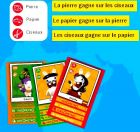 Explication des cards 2
