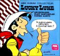 Lucky Luke - Mini Album Collecteur - France
