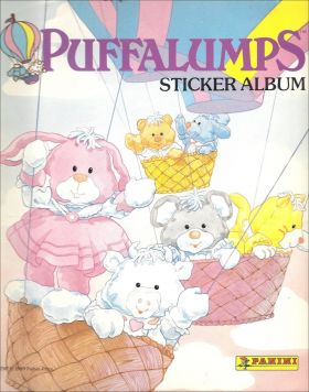 Puffalumps (Fisher Price) - Panini