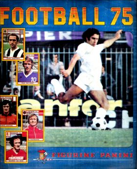 Football 75 - Belgique