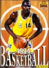 Official Basketball 1994 (cards) - Panini