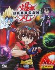 Bakugan Battle Brawlers - Panini - Belgique - 2009