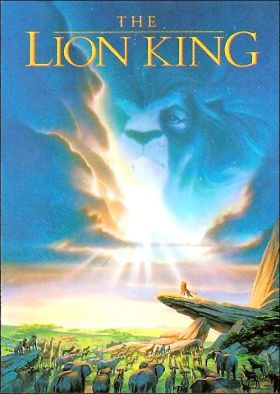 Le Roi Lion / The Lion King - Trading Cards - Série 1