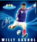 N° 19 Willy Sagnol