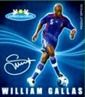 N° 5 William Gallas