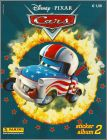 Sticker Album 2 (Cars) / Il Mondo di Cars - Album 2 - Panini