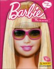 Barbie: Ma Vie en Rose - Sticker Album - Panini - 2009