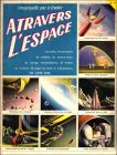A Travers l'Espace - L'Encyclopedie par le Timbre N°63