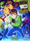 Ben 10 - Alien Force - Topps