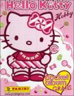 Hello Kitty Hobby Pocket Album - Panini - Espagne
