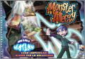 Monster Allergy - Cartes - Upper Deck