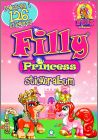Filly Princess - Sticker Album - Preziosi - Italie - 2005