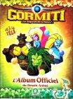 Gormiti, L'album Officiel du Dessin Animé - Sticker Preziosi