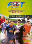 Foot 2010 Adrenalyn XL - Trading Card Game - France