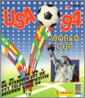 FIFA World Cup / Coupe du Monde 1994 USA (Dos Rouge)