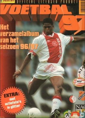 Voetbal 97 - Pays-Bas