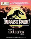 Jurassic Park - Cartes de Collection - France