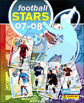 Football Stars 07/08- Ultracards - Italie